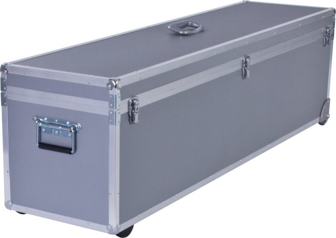 Aluminium transport case for inoCUT icM135 and ic127