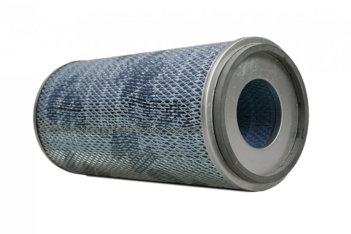 Filter cartridge for filter system Dustcom DC3003GP