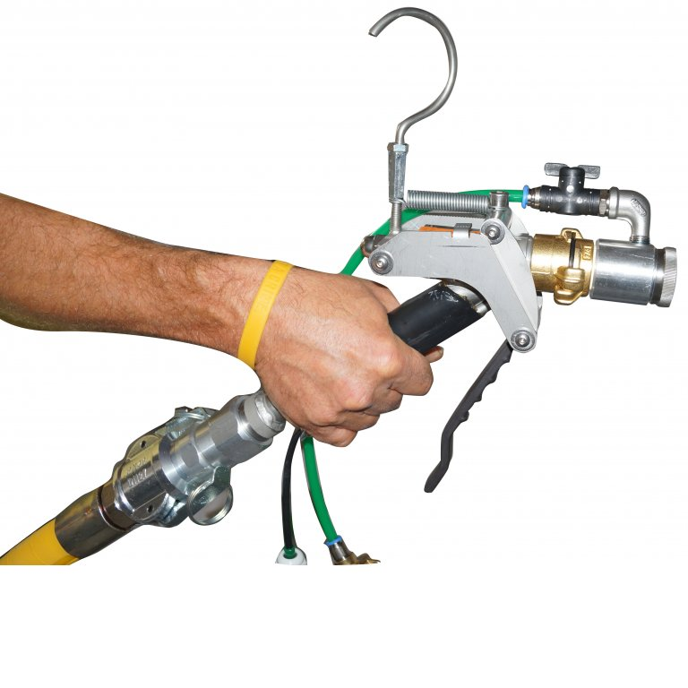 inoCOLL PRO with spray attachment