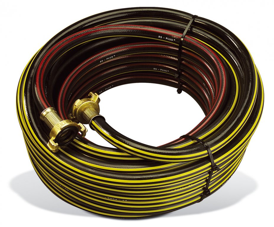 Multi-purpose hose